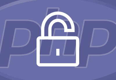 Preview for PHP Security Pitfalls