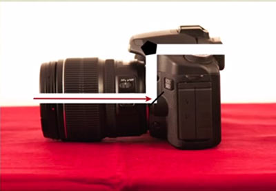 Preview for Introduction to DSLR Photography