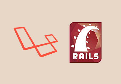Preview for Rails or Laravel: Building an App Twice