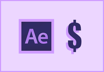 Preview for Making Money in After Effects
