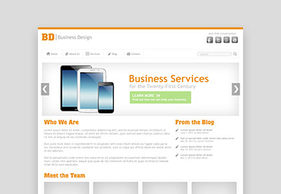 Preview for Mastering Corporate Design