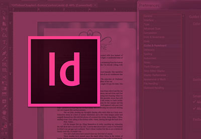 Preview for InDesign CC Essentials