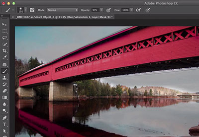 Preview for Photoshop for Photographers