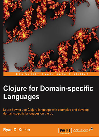 Preview for Clojure for Domain-specific Languages