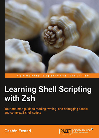 Preview for Learning Shell Scripting with Zsh