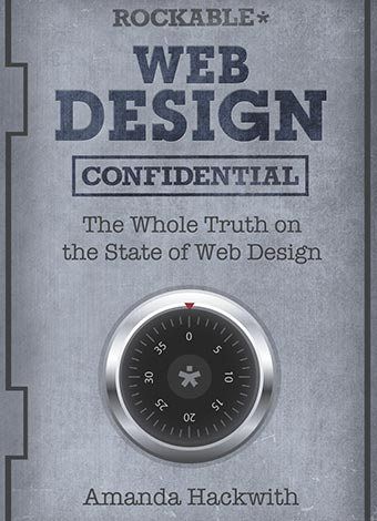 Preview for Web Design Confidential