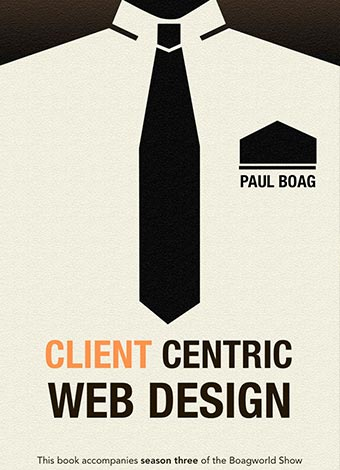 Preview for Client Centric Web Design