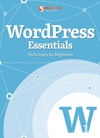 Smashing ebook wordpress essentials