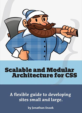 Preview for Scalable and Modular Architecture for CSS