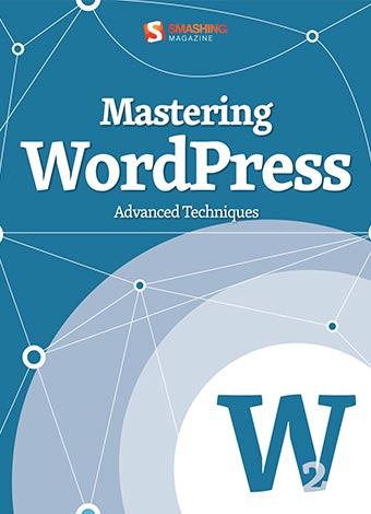 Preview for Mastering WordPress