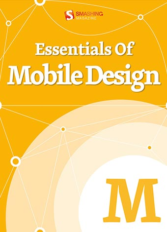 Preview for Essentials Of Mobile Design