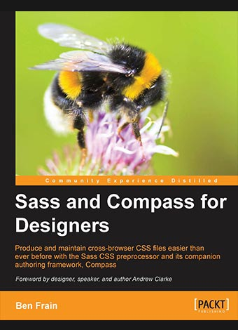 Preview for Sass and Compass for Designers