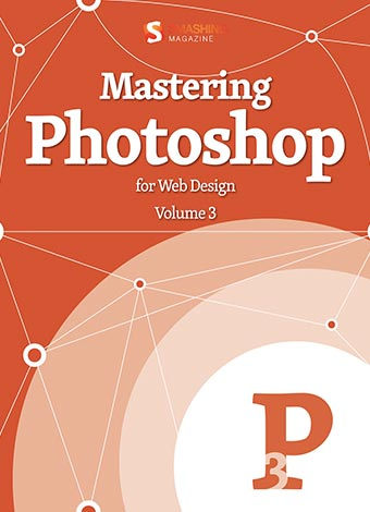 Preview for Mastering Photoshop, Vol. 3