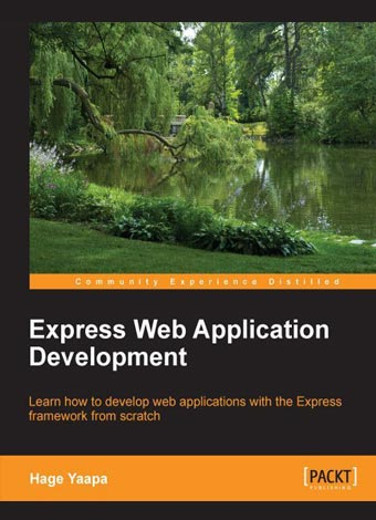 Preview for Express Web Application Development