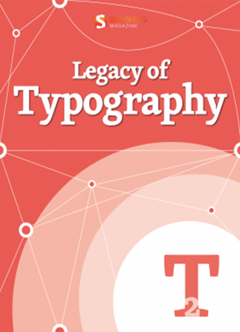 Preview for Legacy of Typography