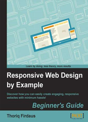 Preview for Responsive Web Design By Example