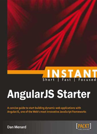 Preview for AngularJS Starter