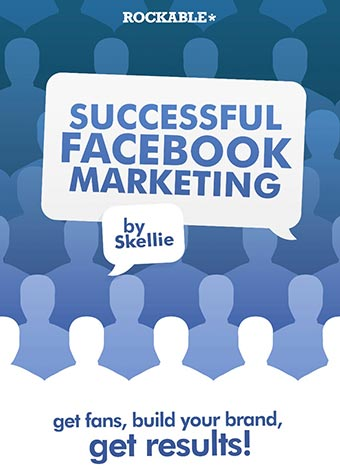 Successful facebook marketing skellie