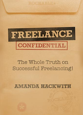 Preview for Freelance Confidential