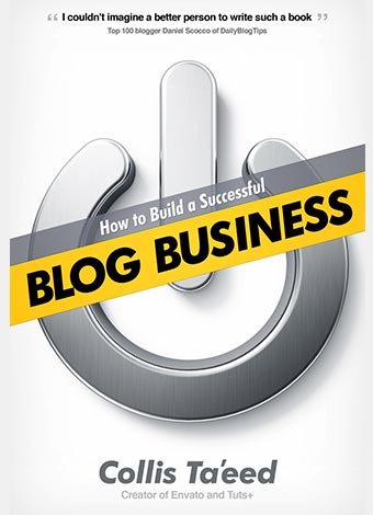 Preview for How to Build a Successful Blog Business