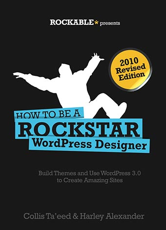Preview for Rockstar WordPress Designer