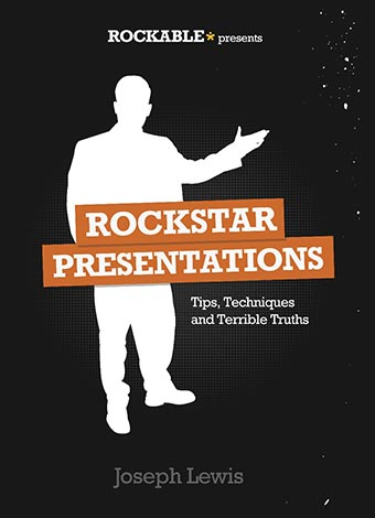 Preview for Rockstar Presentations