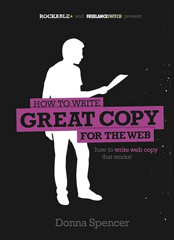 Preview for How to Write Great Copy for the Web