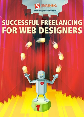 Preview for Successful Freelancing