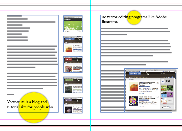 Design a Print-Ready Accordion-Fold Document in Adobe InDesign
