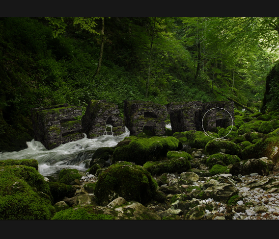 Create Earthy 3D Typography in Photoshop