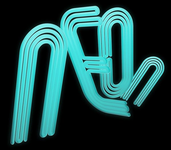 learn how to make neon lights