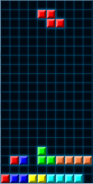 how to make grid move with rotating around an object