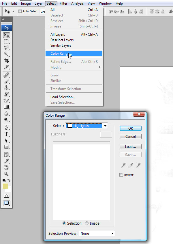 Convert to a Print Ready File