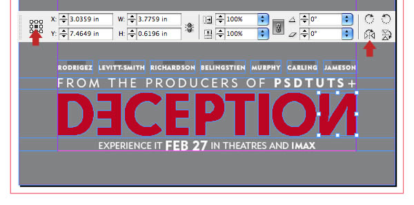 "Create an ""Inception"" Inspired Movie Poster"