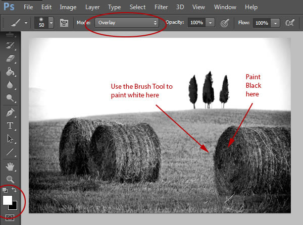 Create a Parallax Shift Effect Using Timeline and 3D