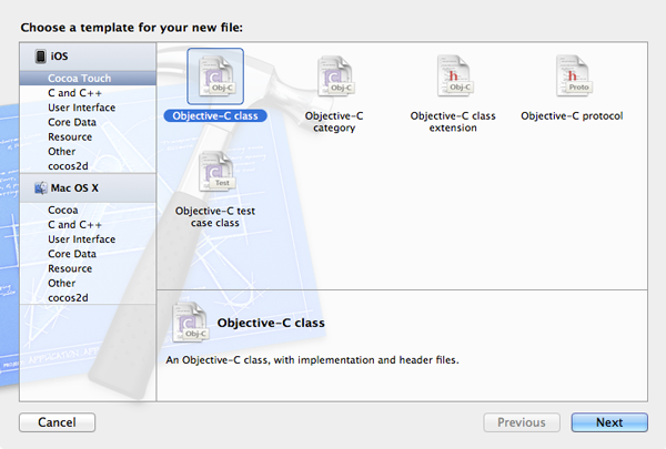 Working with iCloud: Document Storage