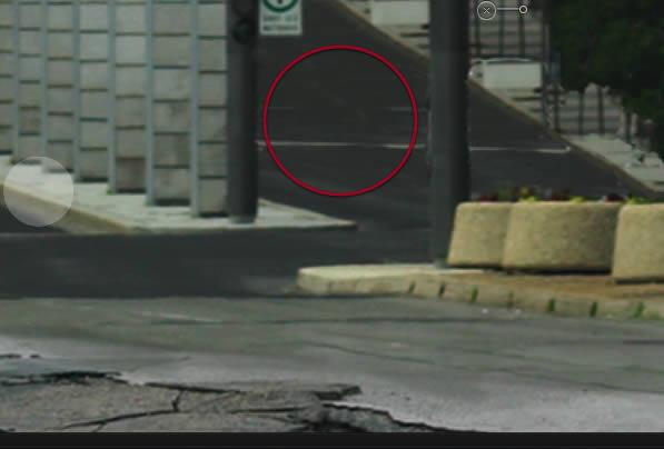 Remove Street Lines
