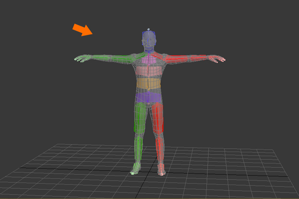 how to add something into 3ds max
