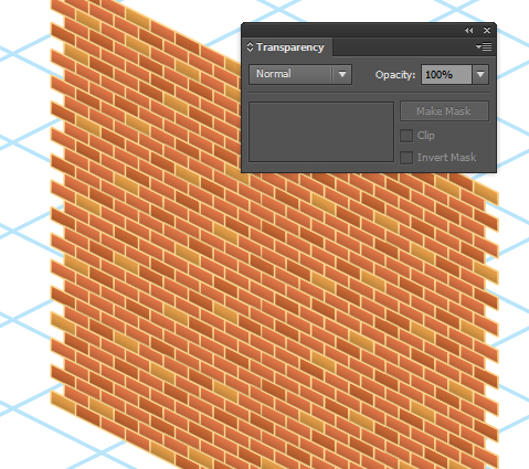Create the Brick Texture