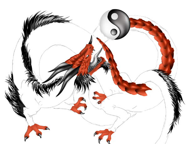 how to write dragon in chinese The chinese character for rabbit is 兔 learn this in our online lessons got more questions about how to write chinese characters take a free 1-on-1 online chinese .