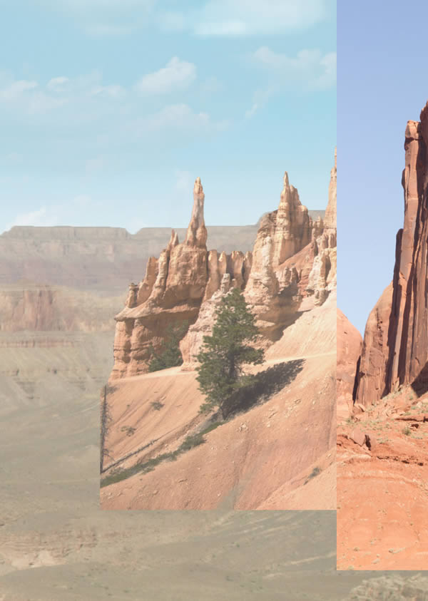 Create a Realistic Photo Composite From a Sketch