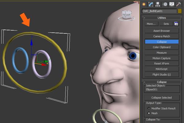 Facial studio studio max 9