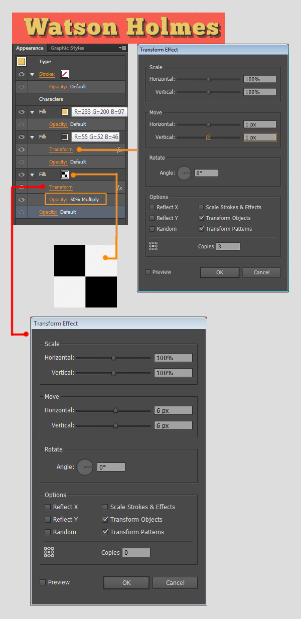 how to create an adobe website
