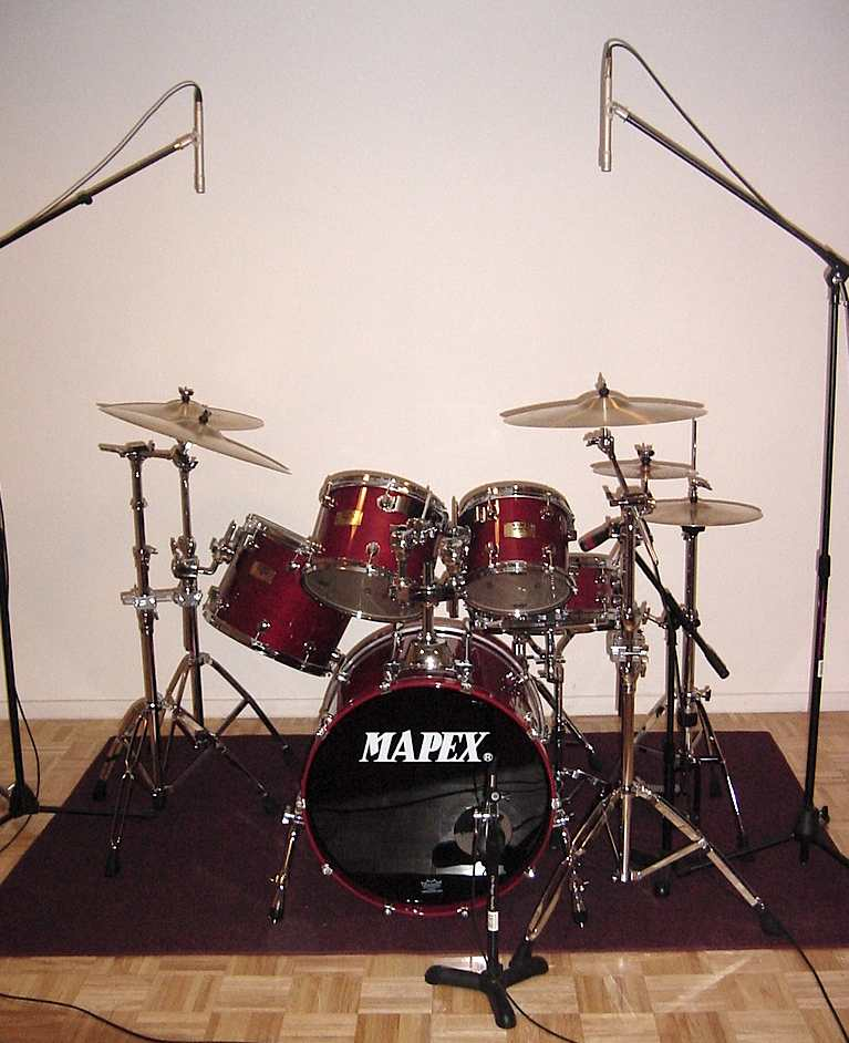 recording the drums the song s heartbeat part 4. Black Bedroom Furniture Sets. Home Design Ideas