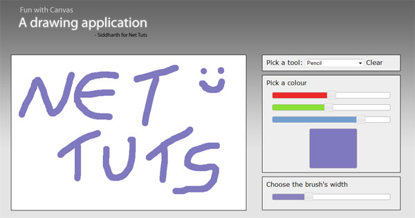 Code Your Own Online Paint Shop App