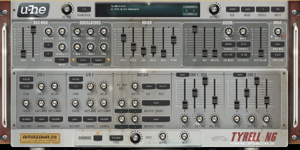 LeadC4-2 synth settings