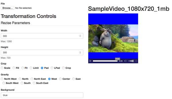 Smarter Video Handling With Cloudinary