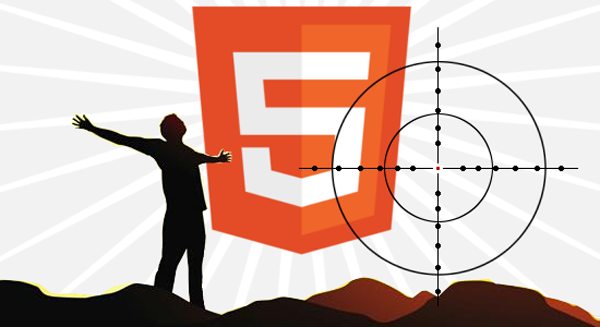 HTML5 Mastery series image