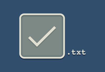 Todo txt preview
