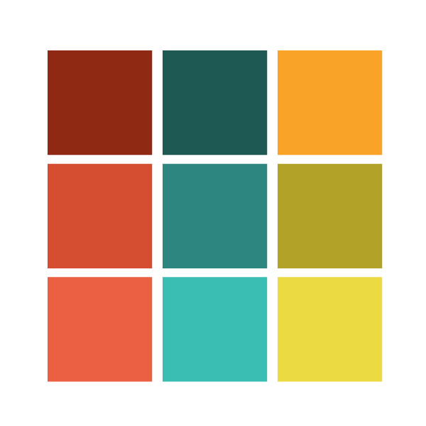 Document palette